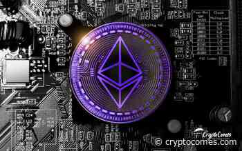 """Ex-Augur (REP) Official Ryan Berckmans Explains Why New Ethereum """"Roadmap"""" Good for Network - CryptoComes"""