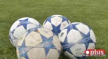"""Ein Fußballspiel gegen """"FV Vilseck einskommafünf"""" - Onetz.de"""