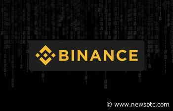 Binance to Add Enigma (ENG) - newsBTC