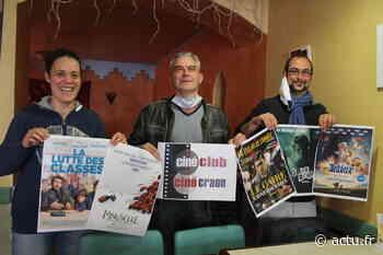 Le ciné-club de Craon reprend ses séances - actu.fr