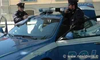 Pomeriggio di interventi a Gaglianico, doppio incidente in via Cavour - newsbiella.it