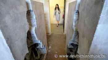 Eisenach - Lutherhaus präsentiert Skulptur von Ai Weiwei - Deutschlandfunk