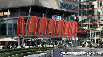 Human Rights Filmfestival: Ai Weiwei nennt die Absage seiner Installation im Sony Center Zensur - Tagesspiegel