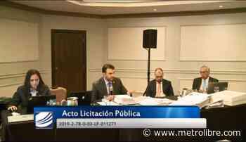 """ETESA reitera que licitación de la Línea Sabanitas es """"transparente y en apego a la ley"""" - Metro Libre"""