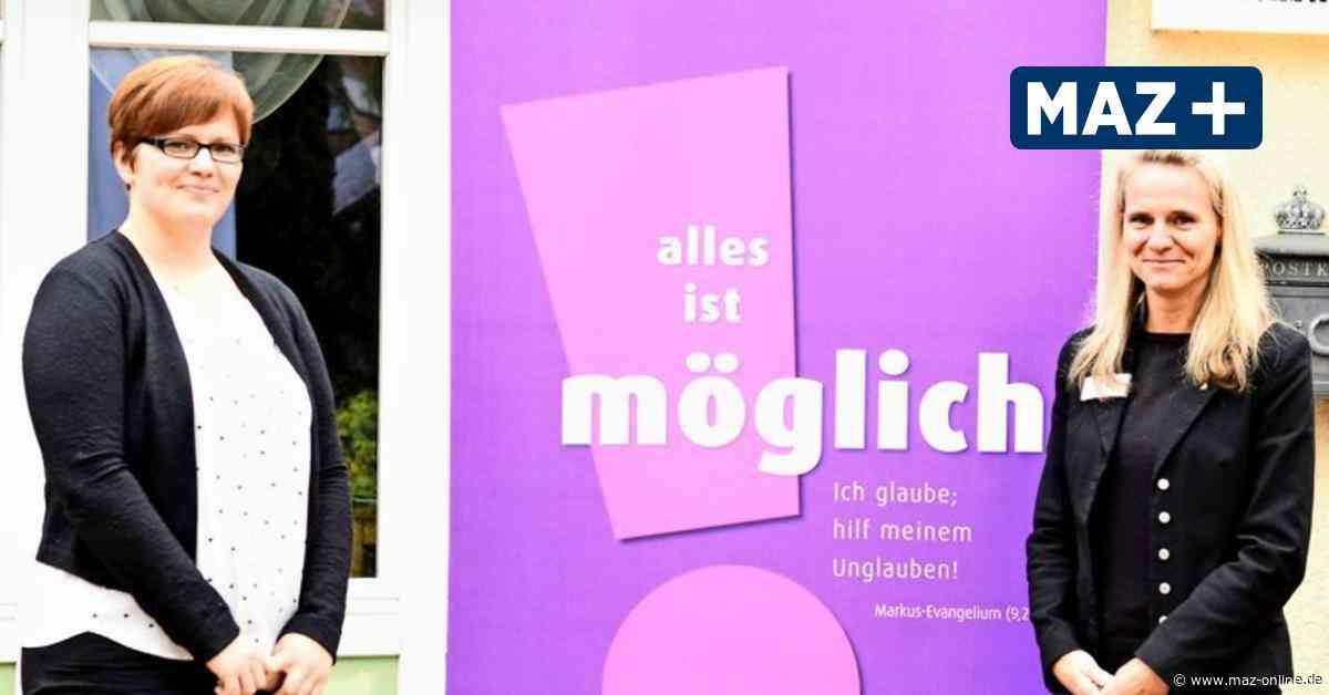 Pritzwalk: Der Beruf zum Altenpfleger wurde abgeschafft - Märkische Allgemeine Zeitung