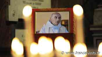 Saint-Etienne-du-Rouvray : émotion intacte, quatre ans après l'assassinat du père Hamel - Franceinfo