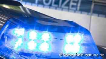 Wegen überhöhter Geschwindigkeit: Jugendlicher stürzt mit Motorrad - Andernach & Mayen - Rhein-Zeitung