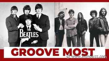 Beatles Vs Eagles: Which Band Do You Groove To The Most? - IWMBuzz