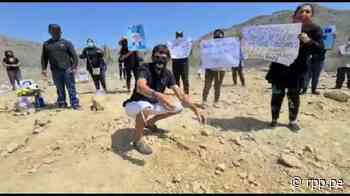 Lambayeque: Denuncian presunta profanación de tumbas de fallecidos por la COVID-19 - RPP Noticias
