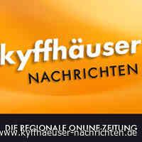 Ist ein Festakt zum Tag der Einheit in Sondershausen noch sinnvoll? : 04.10.2020, 07.28 - Kyffhäuser Nachrichten