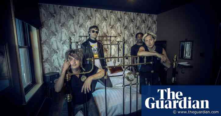 Less hotel, more gentrified flophouse: The Albion Rooms, Margate –review