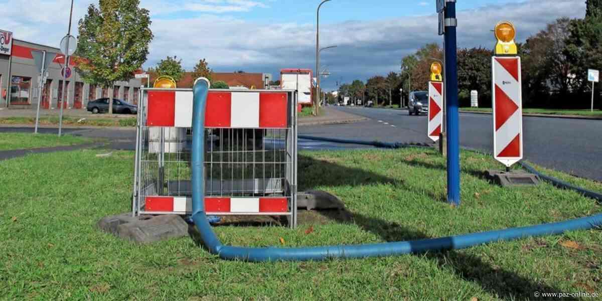 Leitungswasser in Peine und Telgte muss bis kommenden Montag abgekocht werden - Peiner Allgemeine Zeitung - PAZ-online.de