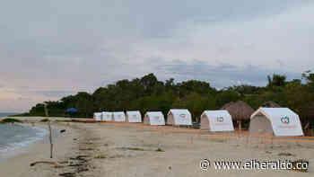 Autorizan recepción de turistas en playas de San Antero, Córdoba - El Heraldo (Colombia)