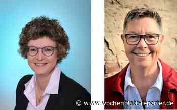 Rheinzabern wählt am 25. Oktober: Neuer Ortsbürgermeister gesucht - Wochenblatt-Reporter