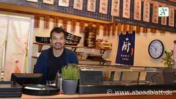 In Ahrensburg gibt es jetzt auch eine Sushi-Bar - Hamburger Abendblatt