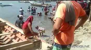 Sucre | Piezas de oro atrajeron visitantes a la playa de Guaca - El Pitazo