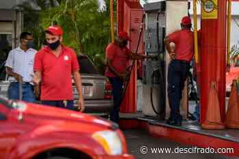En Acarigua y Araure venden a 3 dólares el litro de gasolina - Descifrado.com