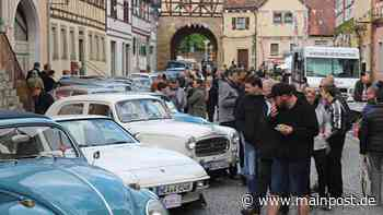 Kontroverse Debatte: Prichsenstadt erhält einen Tourismusrat - Main-Post