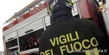 Bologna, incendio a Molinella di una vettura a GPL: ecco come è andata - L'Opinionista