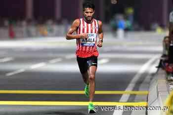 Ayala se instala en Paipa para entrenar antes de viajar a Valencia, España - Versus
