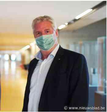 """Gouverneur verplicht mondmaskers op evenementen en drukke plaatsen: """"Nood aan duidelijkheid"""""""