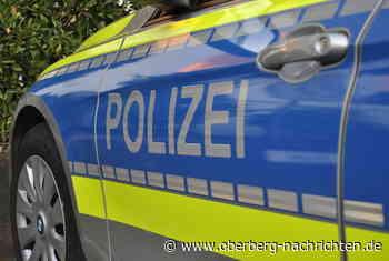 Verkehrsunfall auf der B483: Radfahrer übersehen - Oberberg Nachrichten | Am Puls der Heimat.