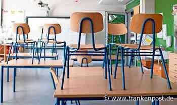 Schüler infiziert: Zehnte Klassen in Quarantäne - Frankenpost