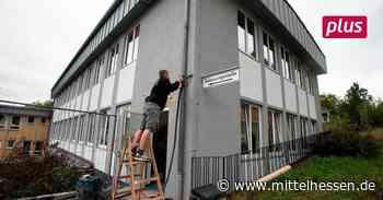 Zulassungsstelle in Biedenkopf ist wieder geöffnet - Mittelhessen