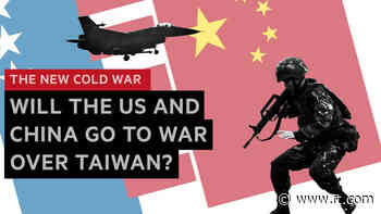 Will China and the US go to war over Taiwan?