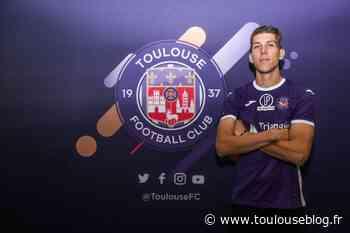 Transfert : Stijn Spierings s'engage avec le Toulouse FC - Toulouseblog.fr