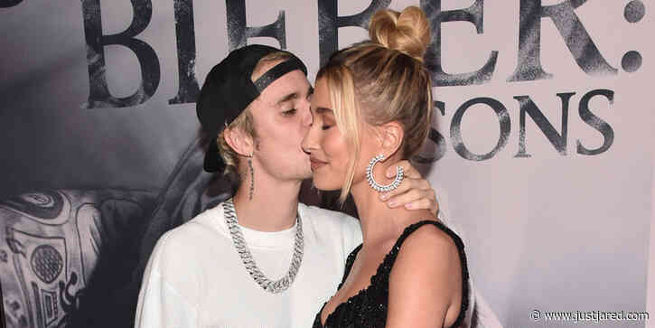 Hailey Bieber Reveals Why She Avoided PDA With Justin Bieber For So Long