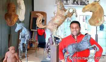 Chantepie. Kere Dali décentralise ses stages de sculpture - maville.com