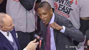 U.S. law enforcement officer asks for dismissal of Masai Ujiri counterclaim