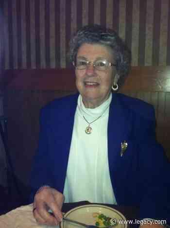 Charlotte Penza - Obituary - Legacy.com