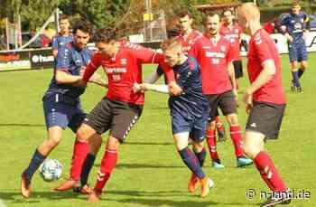 Klare Siege für SG Alfeld/Förrenbach und SC Happurg - N-Land.de