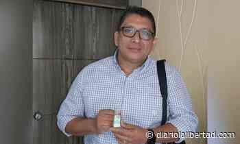 Emergencia por mal estado de vías terciarías en Polonuevo - Diario La Libertad