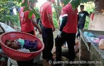 Acribillan a una líder de colonos en Ometepec - Quadratin Guerrero