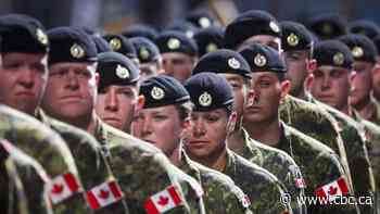 Canadian military reports 24 active COVID cases in the ranks