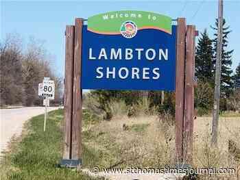 Lambton Shores mulls better balance population among council wards - St. Thomas Times-Journal
