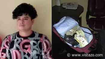 Dictan prisión preventiva para Noé Salcedo en Huaquillas, por el presunto delito de lavado de activos - Vistazo