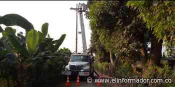 Electricaribe realizará trabajos técnicos en Aracataca, El Retén y Zona Bananera - elinformador.com.co