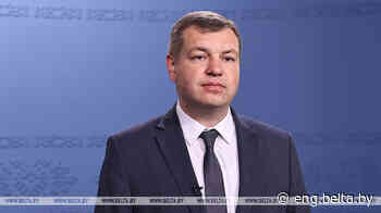 Svetlogorsk Pulp and Board Mill to implement new paper-packaging project - Belarus News (BelTA)