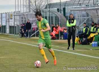 Serie D. Due vittorie su due per il Caldiero: a Manzano decide Zerbato - venetogol.it