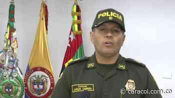Investigan homicidio de una mujer en Santander - Caracol Radio