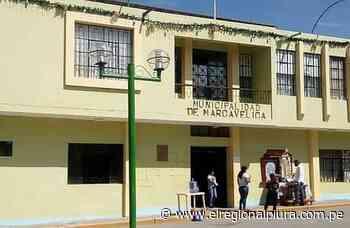 Sullana: gobierno financia recuperación de dos colegios en Marcavelica - El Regional