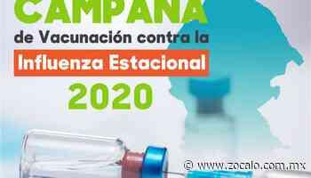 Apoyará Allende en la vacunación [Coahuila] - 05/10/2020 - Periódico Zócalo