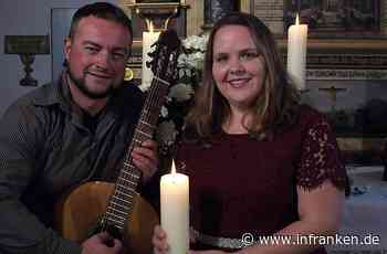 Herbstzeitlose Songs mit Julia & Timo in Iphofen - inFranken.de