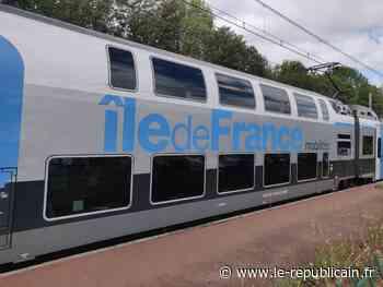 Essonne : trafic interrompu sur la branche Malesherbes du RER D - Le Républicain de l'Essonne