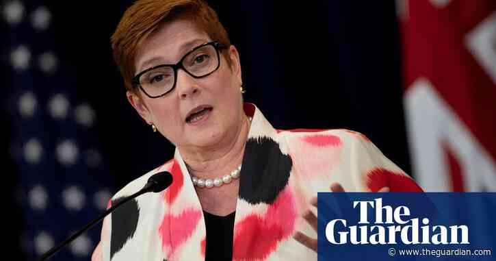 Australia joins global condemnation of China over Xinjiang amid deteriorating ties
