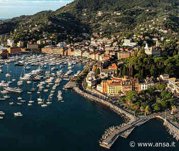 Turismo: Santa Margherita Ligure 'decolla' con EasyJet - Agenzia ANSA